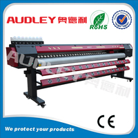 3.2m eco solvent inkjet photo paper printer