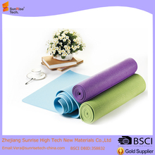 thick 6mm yoga mat tote bag With carring