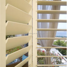 Amazing!!! louver window frames in PVC (UPVC)