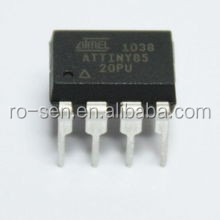 wholesale good quality Low price wholesale factory manufacture electronic components ATTINY85