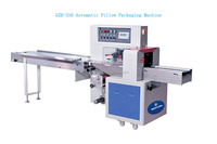 2014 BESTURN GZB-250 Automatic Pillow Packaging Machine For Food