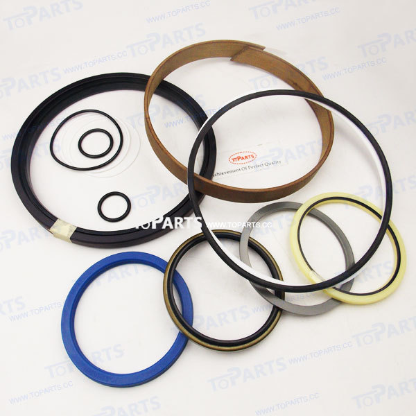 707-01-03710 hydraulic cylinder seal kit WA320-1 wheel loader repair kits spare parts