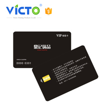 Hot new products id card samples with good after sale service