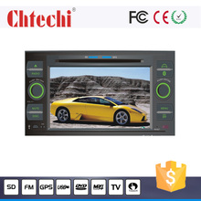 Car DVD Player for 2003 Ford Fo cus with Android 5.1.1 system hot sale