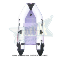 Marine Inflatable Boat ( SUP-MOE-WB-1902-2 ) Super Safety Services