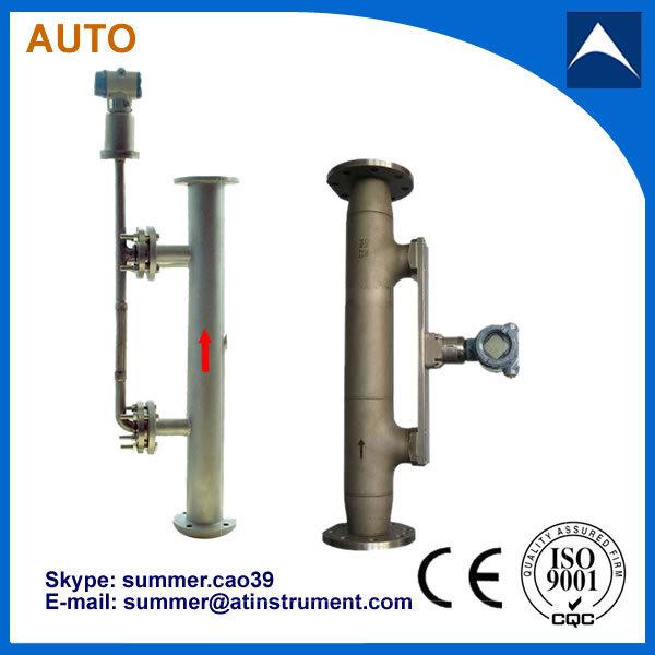 Low Price Vertical Type Online Density Meter / Densitometer Used ...