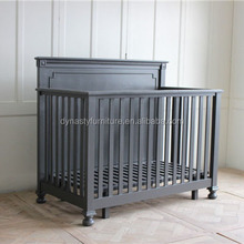 antique french style bedroom furniture wooden baby beds crib