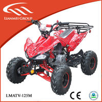hot sale 125cc sports EPA ATV 4 Stroke adult and kids new design