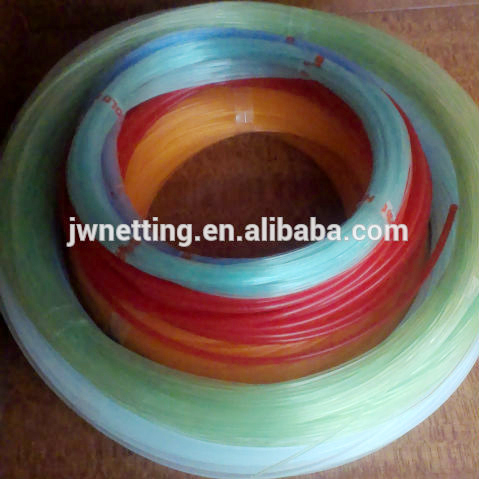 nylon fishing line in hot sale nylon mono line in coil packing