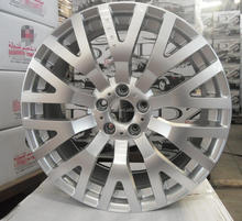 20'' 22'' hot alloy wheel / car aluminum auto rim 5x114.3