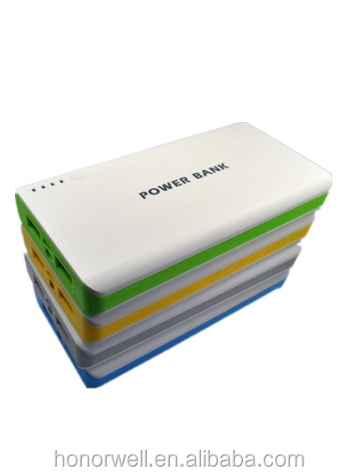 Portable Power Bank 20000MAH POWER BANK HW-PB-033(Blue)