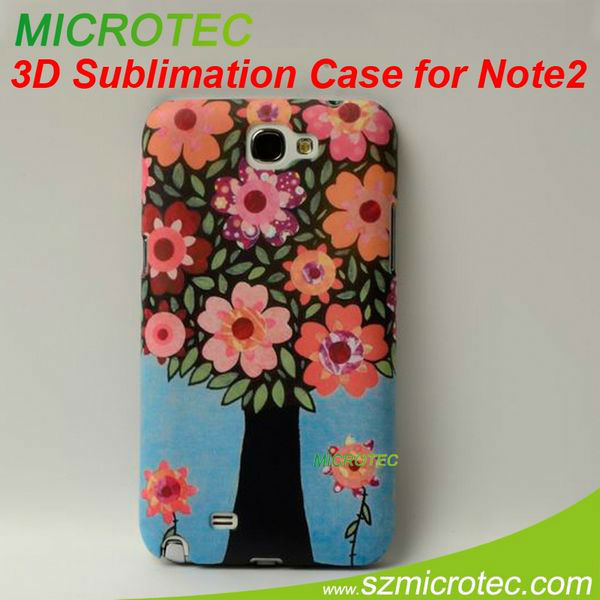 phone case for samsung galaxy note2 n7100