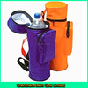 Insulated water bottle bag & water bottle carry bag
