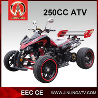 EEC 250cc Amphibious Street Racing ATV For Sale