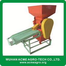 hot sale small coffee bean sheller/dehuller/husker/shelling/dehulling machine