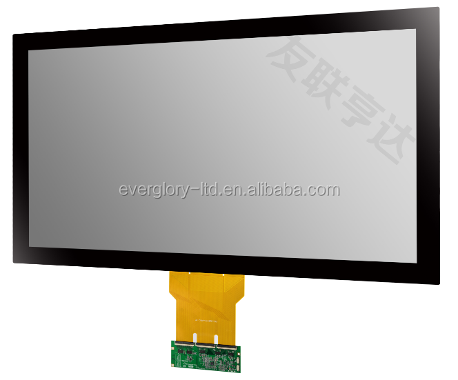 high quality 46 usb capacitive touch foil in touch monitor