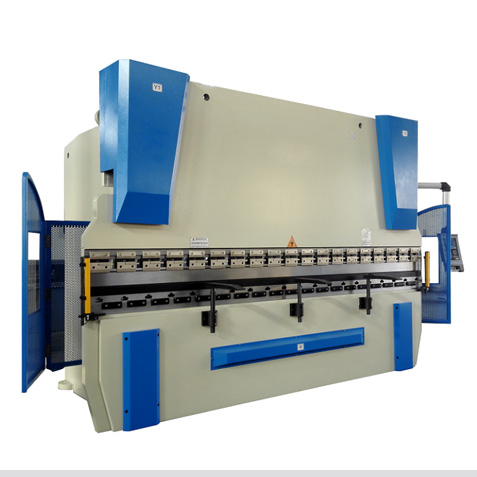 CNC Press Brake / Hydraulic Plate Bending Machine / Metal Sheet Bender
