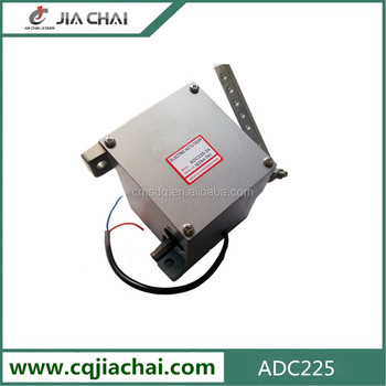 Diesel Generator External Actuator ADC225 24V