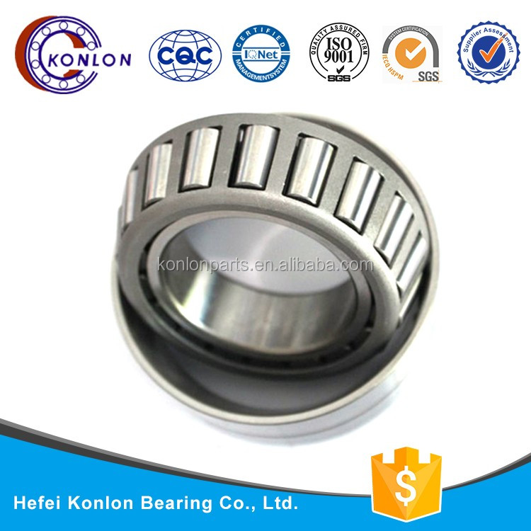 ISO9001 Low moq cheap 32009 Single-row tapered roller bearings
