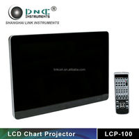 chinese ophthalmic equipment popular lcd video projectors LCP-100