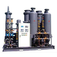 99.999% Ultra High Purity Nitrogen Generator Nitrogen Generation Machine