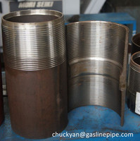 VAM Top/New VAM Casing and Tubing Equivalent