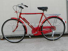 26 Light Roadster Bicycle