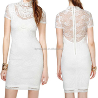 2014 Women fashion lace dresses,clothes made in turkey,without dress sexy girls photo