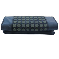 CE Cetified Medical Jade Heating Electric Massage Mattress