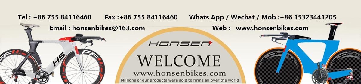 Electric Bike, Electric Bike direct from Shenzhen Honsen Sports