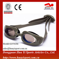 CE ROSH Juior price Safety New anti fog Swimming Goggles