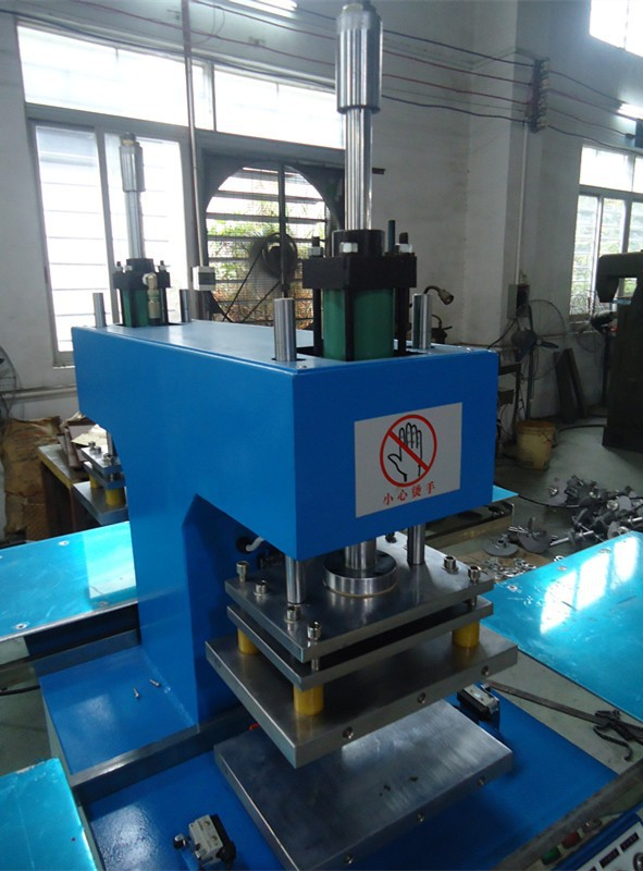 Silicone shoes brand making shaping machine from China