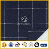 Double face wool fabric/woolen fabric for garment