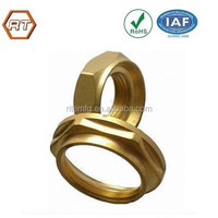 Customized Precision Cnc Machining Turning Brass