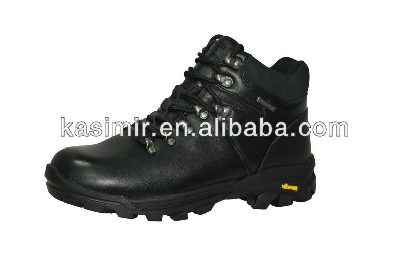 Best quality men comfortable casual shoes waterproof hiking boots EX-work price
