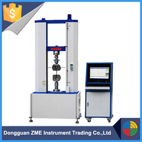 2014 cotton fiber tensile strength tester manufacturer