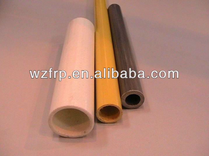 frp pipe for sewage water