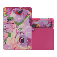 Most popular products china customed back cover pu case for ipad mini