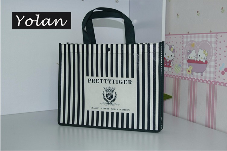 Top quality non woven bag non woven polypropylene bag non woven shopping bag manufacturer