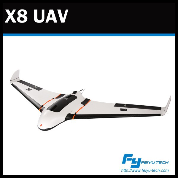 FY X8 hobby uav for aerial mapping and surveying