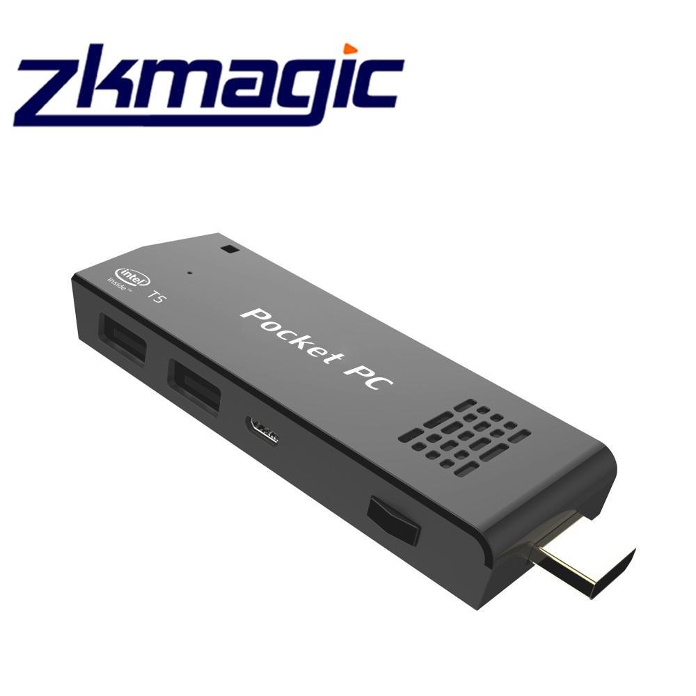 tv box Intel Z8300 satellite receivers tv box with 2 USB host