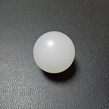 Free Shipping 19mm Solid Polypropylene Plastic Balls
