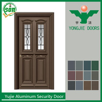 Useful Israel Aluminum Security Armored Door