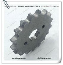 ATV Sprocket Replacement #428 17T 17mm Sprocket