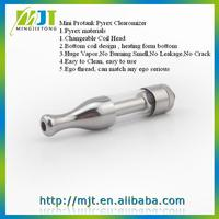 China factory electronic cigarette wholesale new protank the mini protank glassomizer with good price