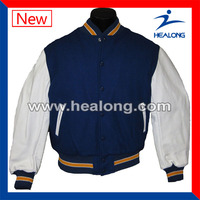 100% polyester lightweight sports jacket for adults