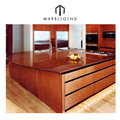 Housing beautiful countertop design red granite imperial red indinan