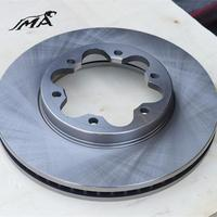 JMA Top quality rear brake disc rotor MR418067 for Mitsubishi Pajero V73 V75 V77