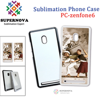 New Products Blank Mobile Phone Case, Custom Sublimation Phone Cover for Zenfone6