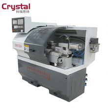 Low Price Horizontal CNC Mini Lathe Machine Price with CE CK6132A